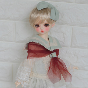 [Enfant/Honey] Baby Sailor (Mint)