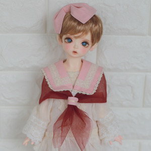 [Enfant/Honey] Baby Sailor (Pink)